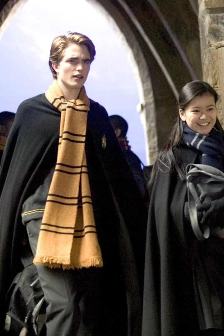 Why 2016 Is the Year of the Hufflepuff Harry potter