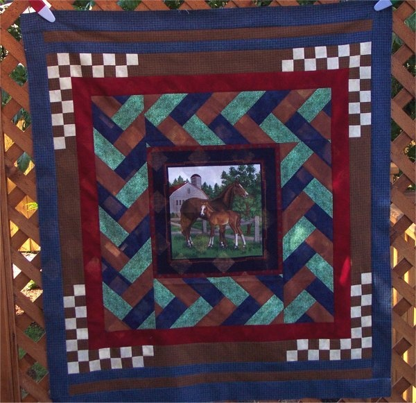 Braided Quilt Border Pattern Home : 9 best Quilts - eagles images on Pinterest Eagles, Quilt blocks and Quilting projects