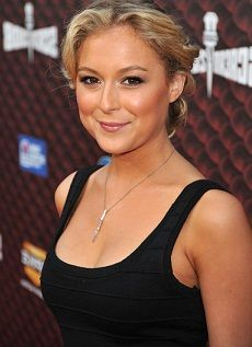 """Alexa Vega better knew as Carmen Elizabeth Juanita De Costa Brava Cortez its role and role in the trilogy """"Spy Kids"""".  Alexa has left all her fans and followers very amazed by her new appearance. Over a decade ago has been released """"Spy Kids"""" movie director Robert Rodriguez, where Alexa acts a remarkable character."""