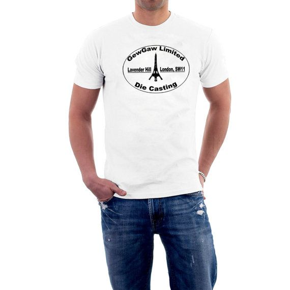 Lavender Hill Mob Unofficial Ealing Comedy Gew Gaw by SillyTees
