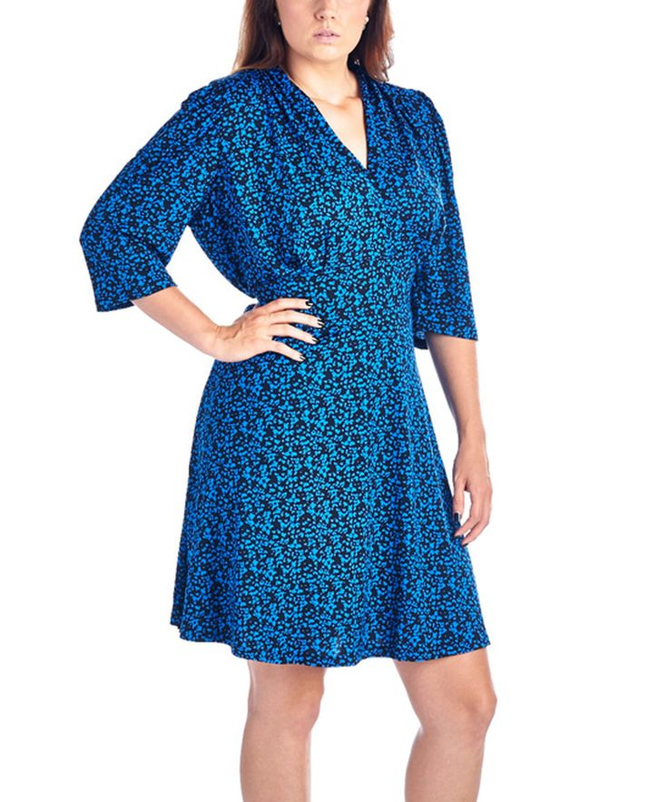 plus size dress zulily - fashion dresses