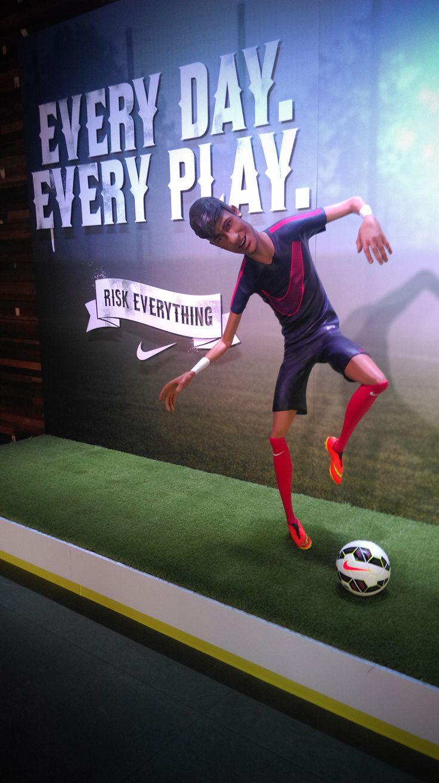 Nike Risk Everything Neymar NIKE, Risk Everything,...