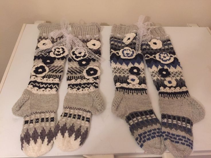 #Anelmaiset #socks #novita