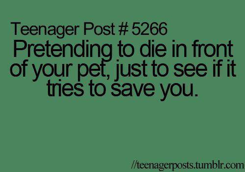 I do this too