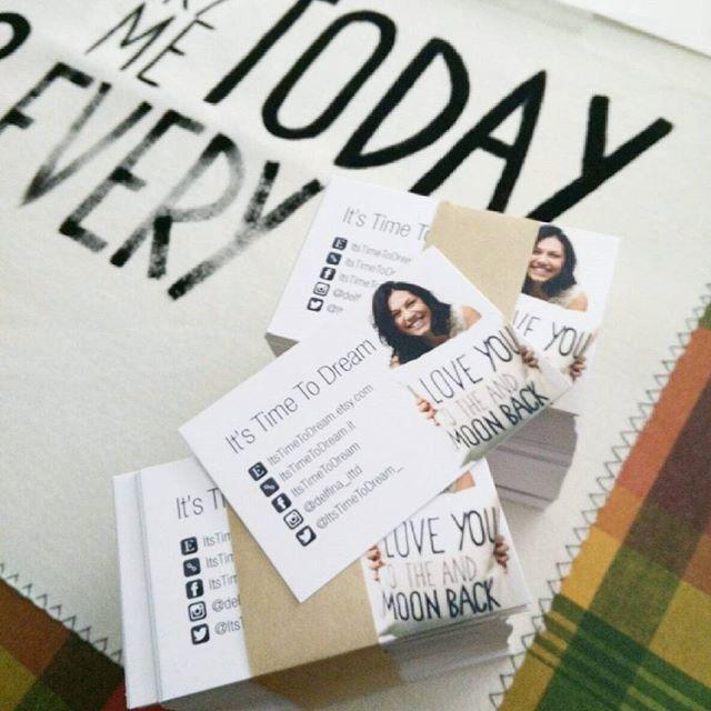 Célèbre Oltre 25 idee originali per Nuovi biglietti da visita su Pinterest  RW36