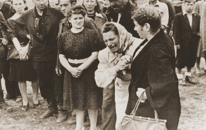 35 Best Images About Kielce Pogrom - A Blood Libel -4214