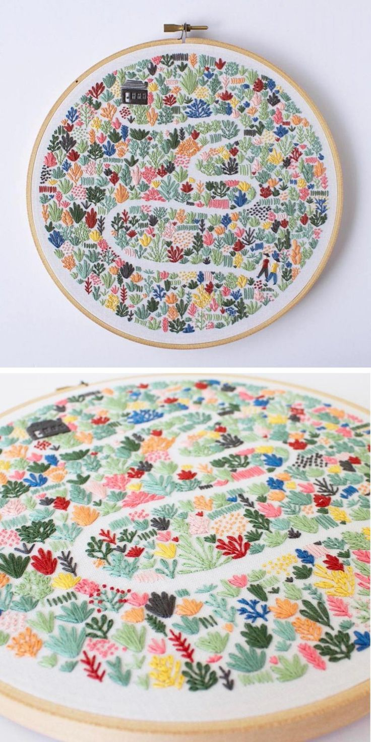 How To Fold A Fitted Sheet Diagram Elhouz 464 Best Lets Get Crafty Images On Pinterest Embroidery Designs Modern Patterns By Thread Folk And Lauren Merrick