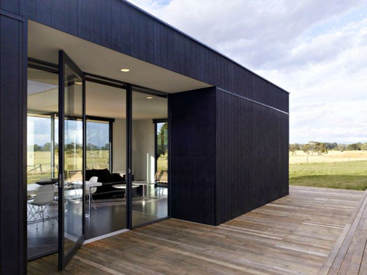 Intermode's Kilmore House is a Series of Efficient Modular Pavilions in Australia | Inhabitat - Sustainable Design Innovation, Eco Architecture, Green Building