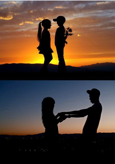 Love that we cannot have is the one that lasts the longest, hurts the deepest, and feels the strongest.: Kiss, Sunday Brunch, L 3Ve, L3Ve, Sunsets Silhouette, Photo, Cute Couple Things, Awwww, Fun Thingspolyvor