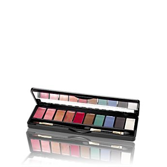 Eye & Lip Palette - Oriflame Beauty Eyes - Make up - Shop for Oriflame Sweden - Oriflame cosmetics –UK & Ireland - Eye & Lip Palette