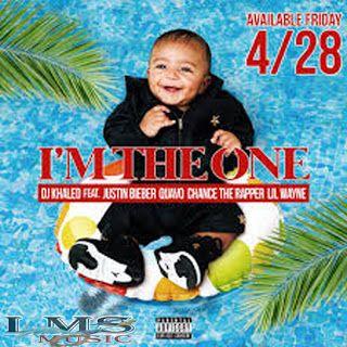 MARKLEX MP3: DJ Khaled - I'm the One (feat. Justin Bieber, Quav...