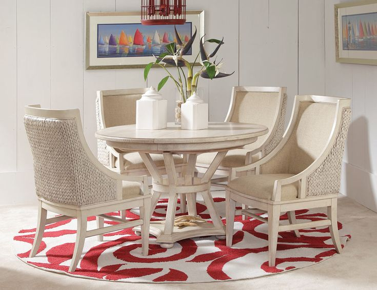 14 Best Round Table Round Rug Images On Pinterest