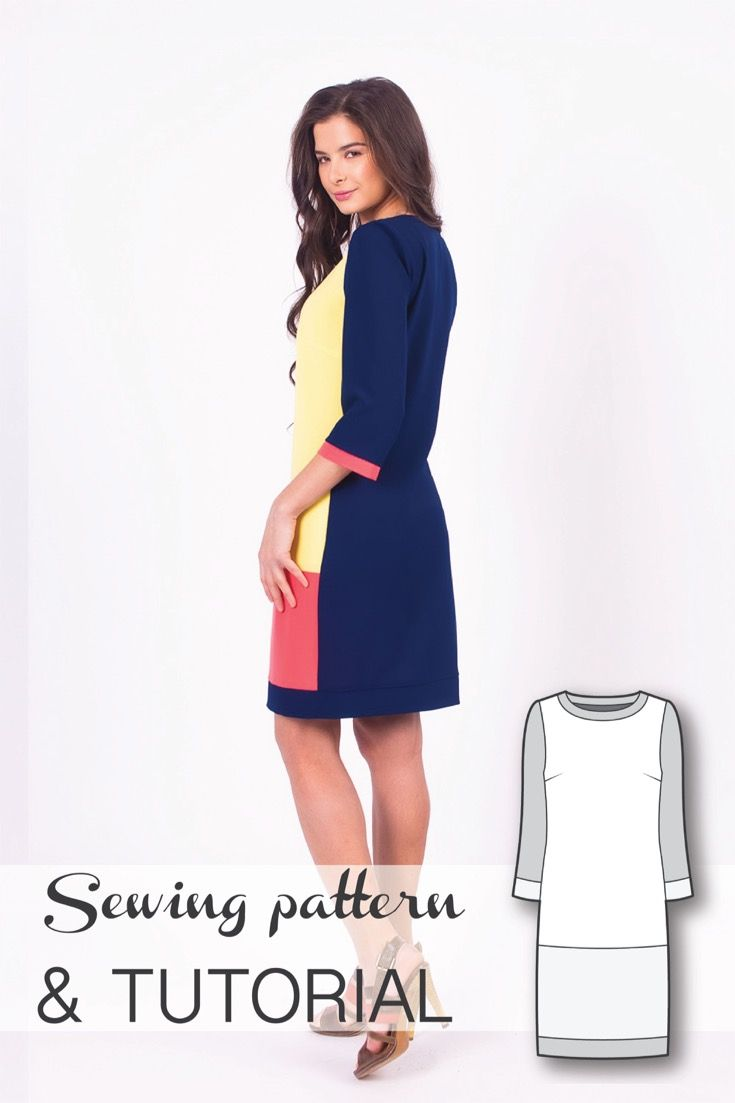 106 best sewing patterns images on pinterest sewing tutorials dress patterns womens sewing patterns dress patterns for women dressmaking patterns pattern jeuxipadfo Choice Image