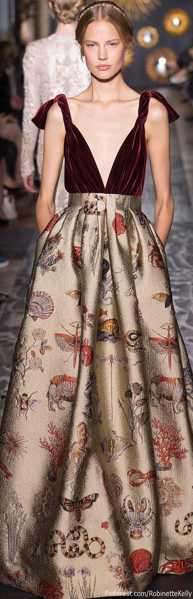 Valentino Haute Couture | F/W 2013                                                                                                                                                     More
