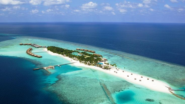 Adults-only Maldives: Water villa resorts with no children