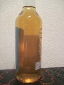 Vodka Oranges, Miel & Épices - Recette, préparation et conseils sur Rhum arrangé .fr