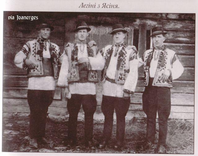 нас фото национального костюма галичан первом последнем случаях