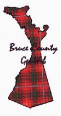 BRUCE COUNTY, Ontario - Ontario GenWeb Project