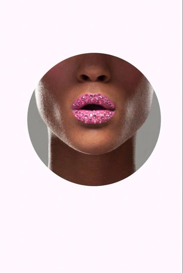 Makeup: Carminia Albornoz