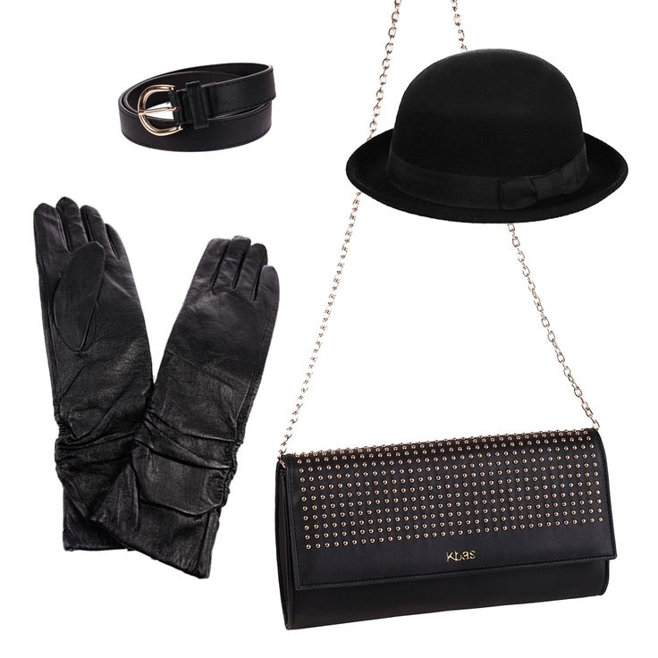 New Year's Eve accessories <3<3 #kbas #bags #accessories www.kbas.es