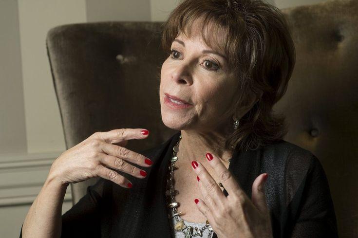 Isabel Allende: 'El dolor de perder a un hijo nunca se va' | Cultura | EL MUNDO