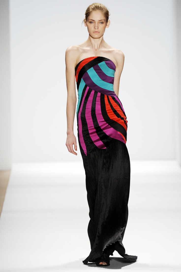 Carlos Miele F/W'11 RTW: Miele Dresses, Miele Fw11, Ready To Wear Collection, Best Dresses, 2010 Ready To Wear, 2010 2011 Ready To Wear, Fall Winter, Carlo Honey, Fall 2010