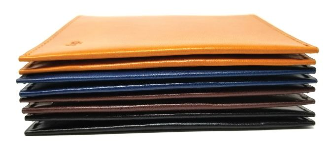 We Designed the new dfy 360 #wallet to be slim. Our super efficient, Ultra Slim Design holds everything you need yet remains slim.