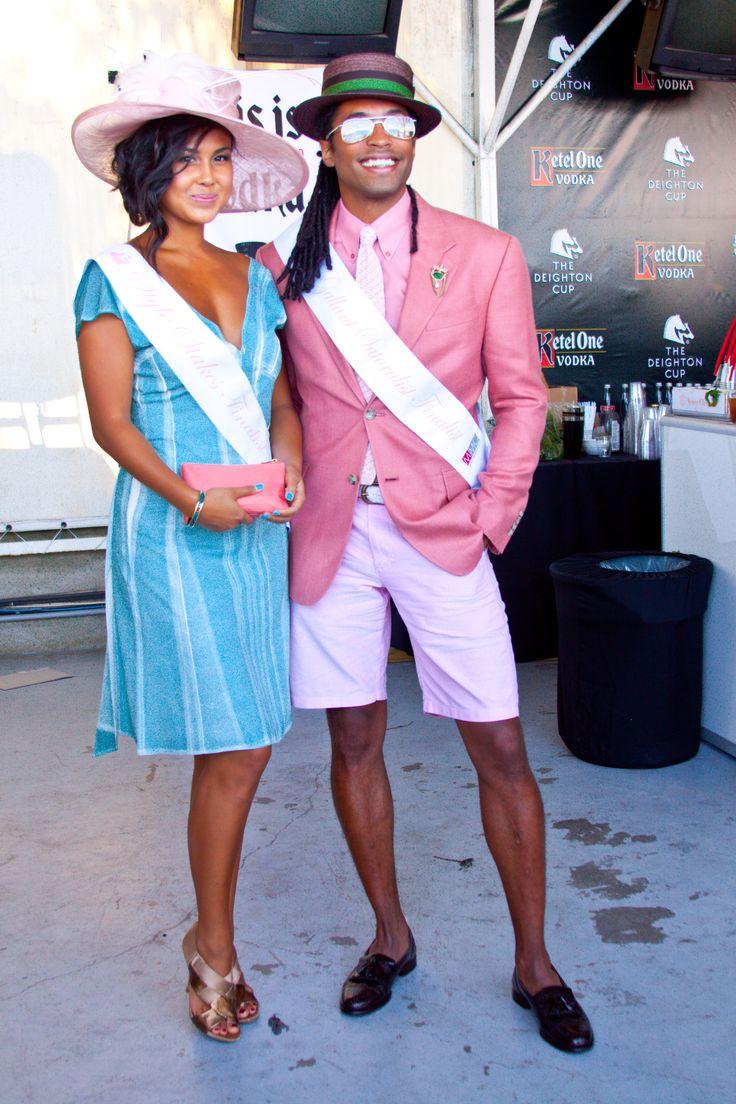 Mejores 41 imágenes de Deighton Cup Style - Dress Like A Gent en ...