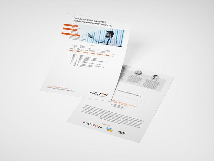 Zaproszenie online #marketing #reklama #zaproszenie #online