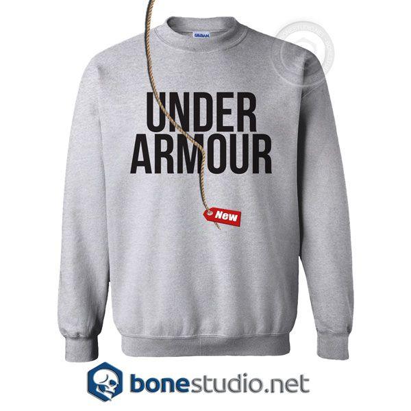 Under Armour Sweatshirt Unisex size S,M,L,XL,2XL,3XL