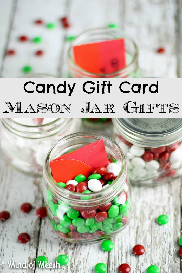 How To Decorate Mason Jars For Christmas Gifts 212 Best Diy Gift Ideas Images On Pinterest  Hand Made Gifts