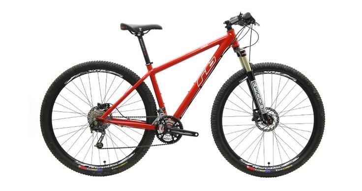 "RB bike 29"" tough, hand made bike"