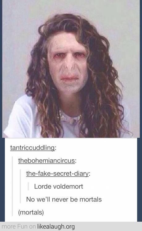 Lorde Voldemort