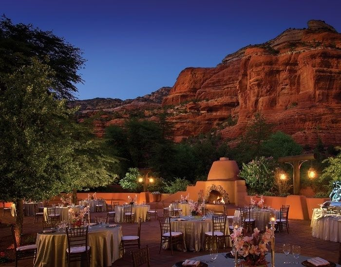 Sedona deserves two or three days before heading to the wonderful South Rim of the Grand Canyon
