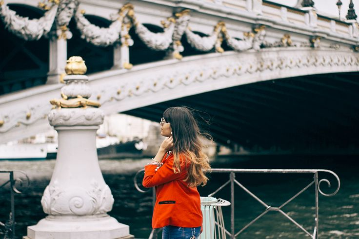 Paris, je t'aime 2 | uma mãe e dois amores