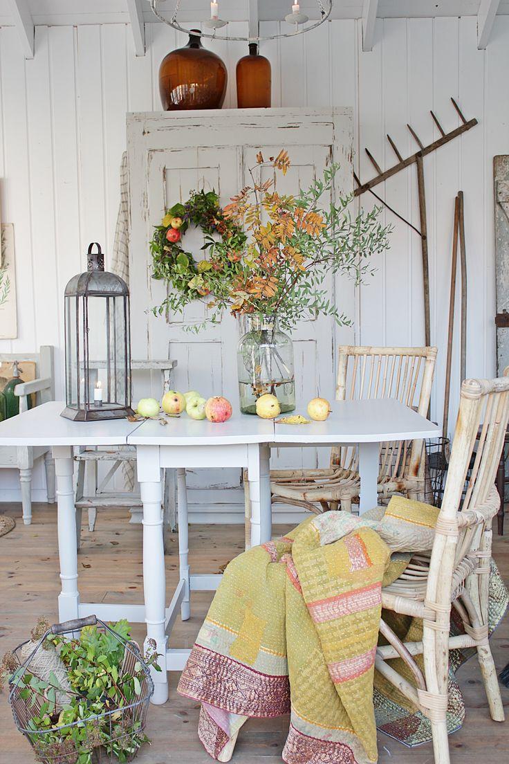 206 best Herbstliche Wohnideen images on Pinterest | Jahreszeiten ...