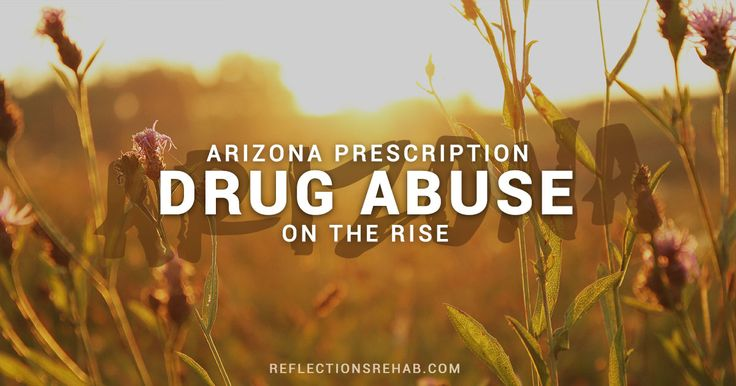Arizona Prescription Drug Abuse Statistics #drugfacts #arizonadruguse #drugstatistics