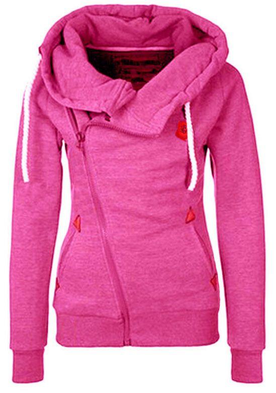 Traveller Side Zipper Sweatshirt