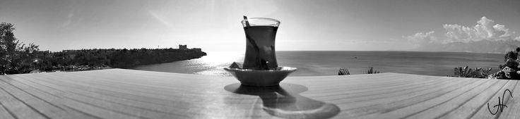 Tea & Sea