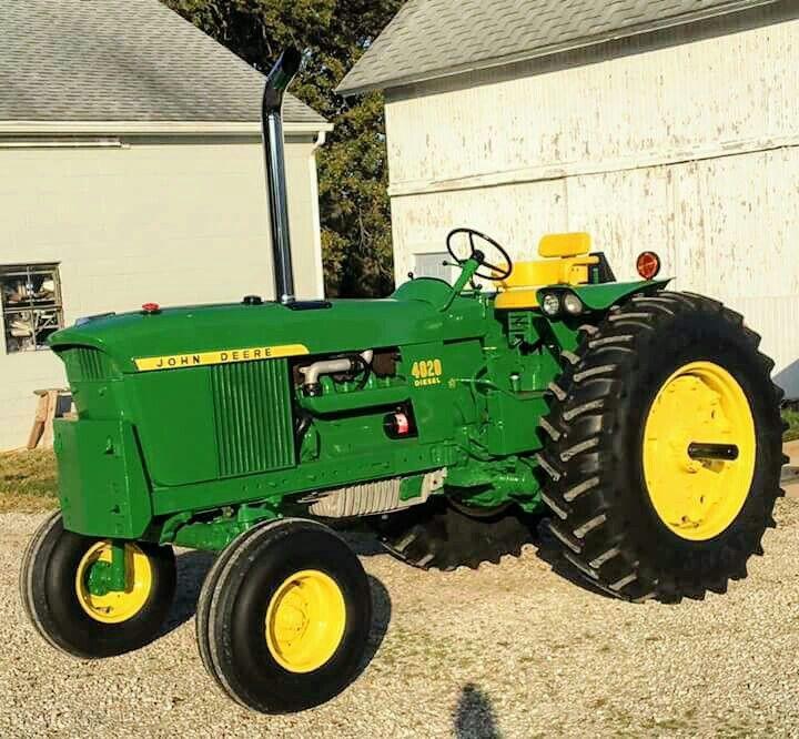 John Deere 4010 Wheatland : Best images about tractors on pinterest john deere
