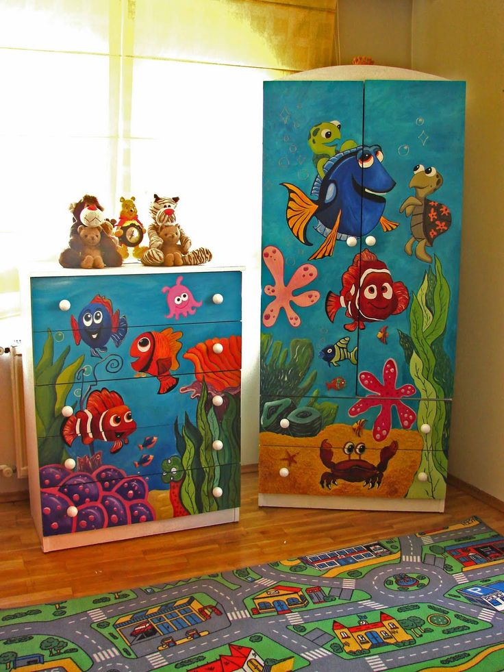 Cool Toy Box For Boys : Toy box ideas cool boxes pinterest