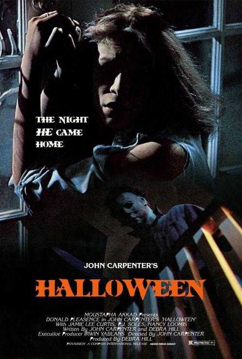 - Halloween Mondo Poster