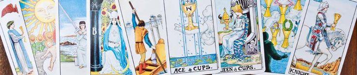 4 Keys to Amazing Tarot Reading: One hour & 45 minutes--Free Webinar + Live Q & A | Daily Tarot GirlDaily Tarot Girl