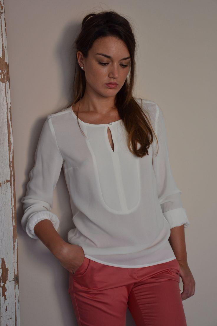 Camicia Ophelie