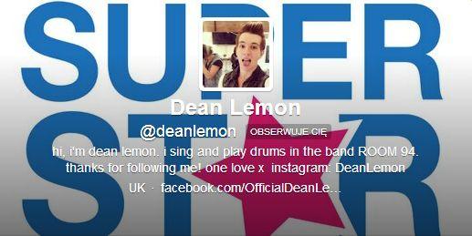 Dean Followed me *o*