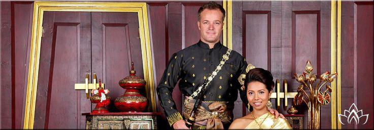 mariages mixtes thailande
