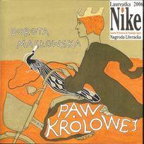 http://www.empik.com/paw-krolowej-maslowska-dorota,48027,ksiazka-p