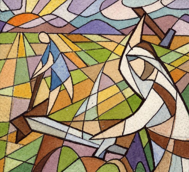 """Isaiah Prophecy - Swords into Plowshares"" -  Congregation Beth Emeth, Herndon, VA"