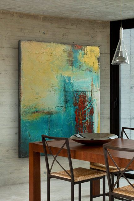10 Abstract Art and Photography Picks to Make Your Space More Creative via @surroundmag