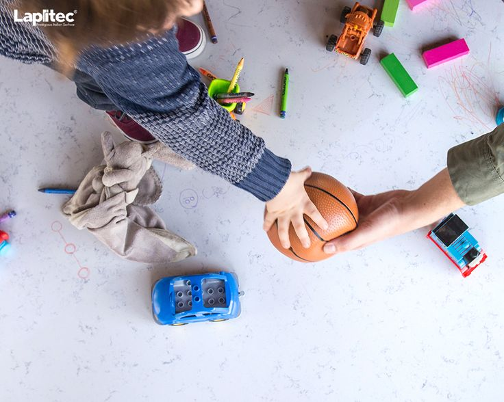 With antibacterial and scratch resistant surfaces, Lapitec® ensures that family time is both fun and safe.